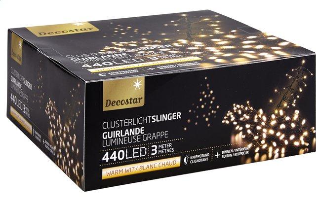 Image pour Guirlande lumineuse LED L 3 m blanc chaud à partir de DreamLand