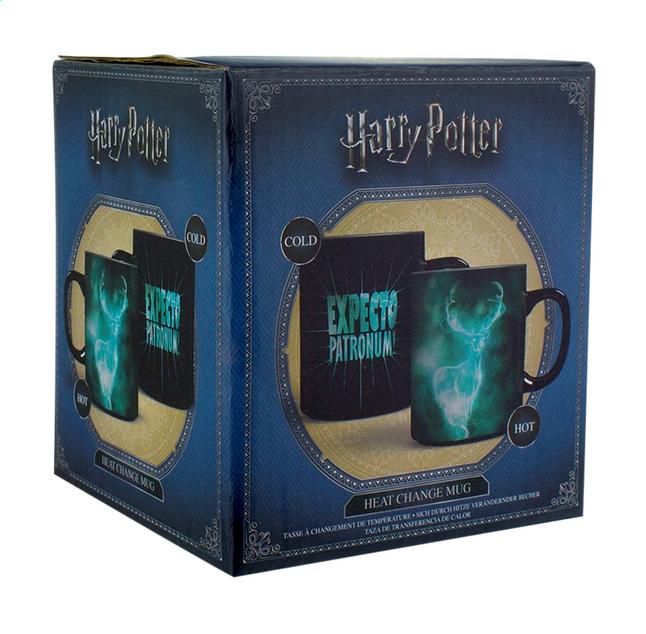 Potter Mug Harry Cerf Patronum Expecto Magique 7gvY6byf