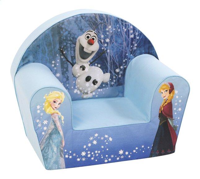 Image pour Fauteuil pour enfant Disney La Reine des Neiges à partir de DreamLand