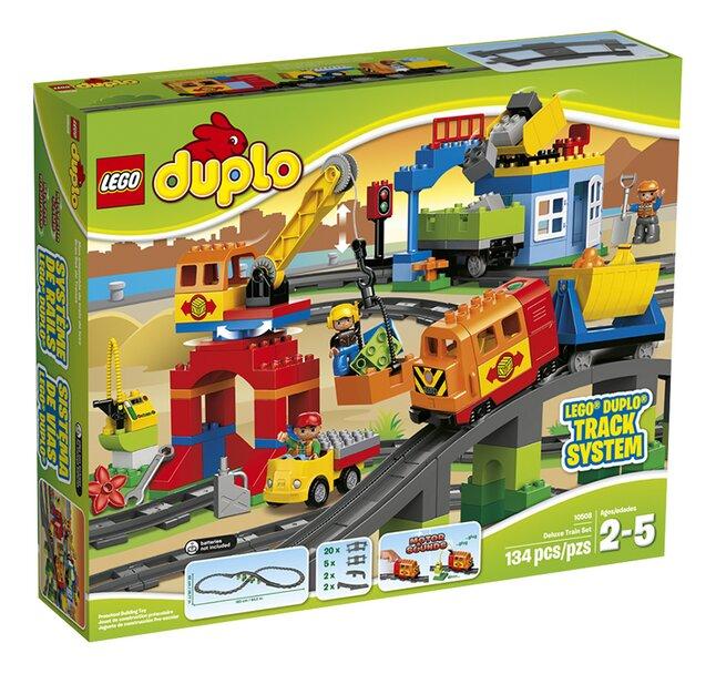 Image pour LEGO DUPLO 10508 Mon train de luxe à partir de DreamLand