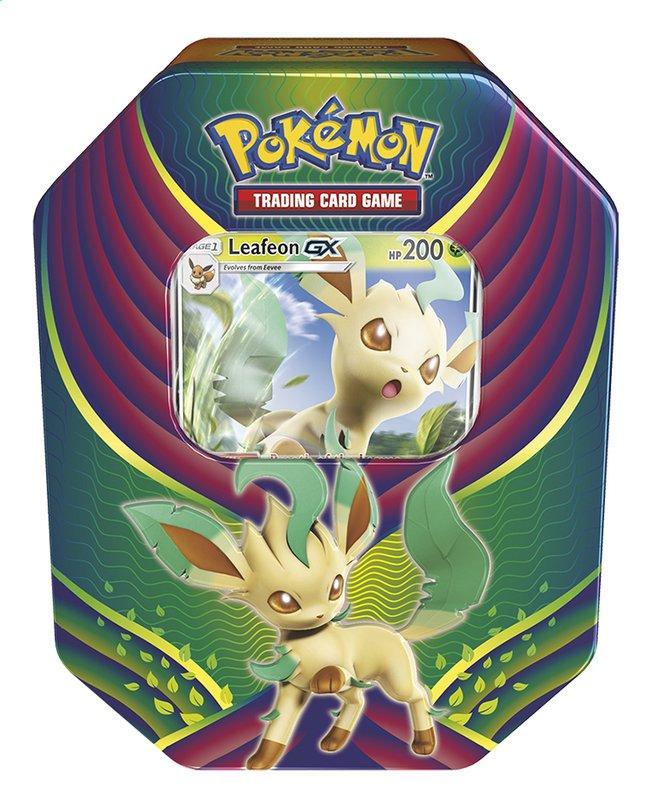 Afbeelding van Pokémon Trading Cards GX Fall 2018 Leafeon-GX from DreamLand