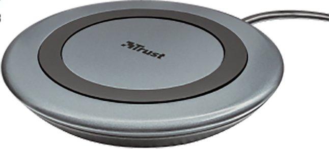 Afbeelding van Trust inductielader Yudo10 Fast Charger voor smartphones from DreamLand