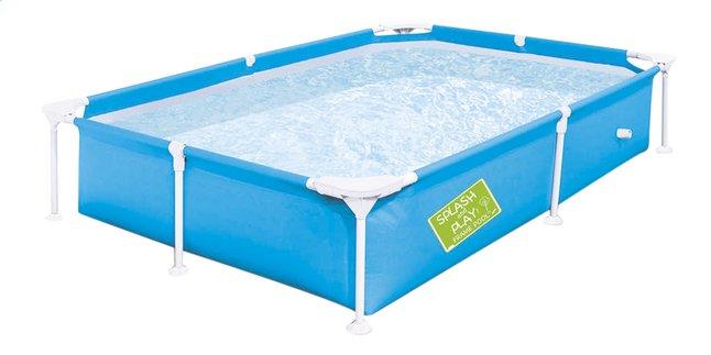 Image pour Bestway piscine pour enfants My First Frame bleu à partir de DreamLand