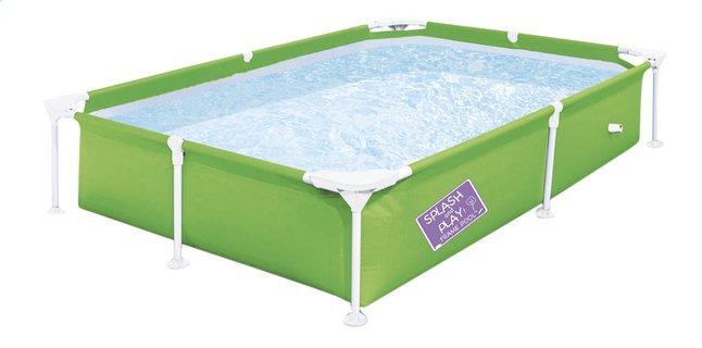 Image pour Bestway piscine pour enfants My First Frame vert à partir de DreamLand