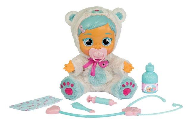 Image pour Poupée Cry babies Kristal à partir de DreamLand