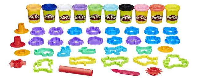 Play-Doh Kit de création et modelage