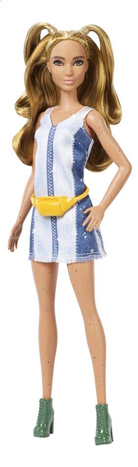 Image pour Barbie poupée mannequin  Fashionistas Original 108 - Festival Denim à partir de DreamLand