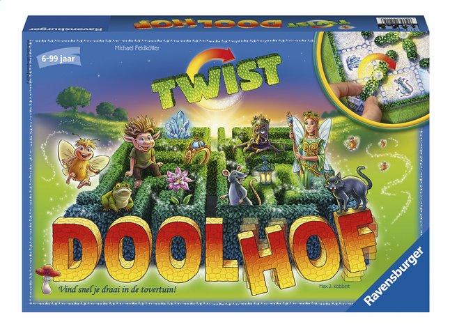 Image pour Doolhof Twist NL à partir de DreamLand