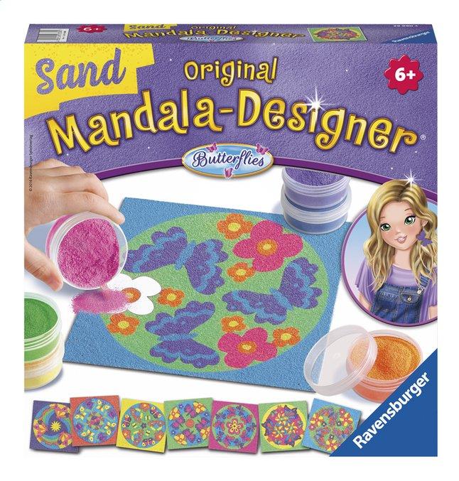 Afbeelding van Ravensburger Mandala-Designer Sand Butterflies from DreamLand
