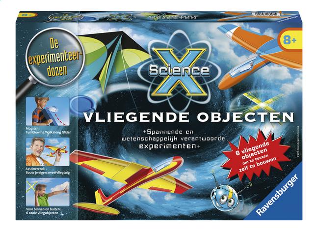 Image pour Ravensburger Science X Vliegende objecten NL à partir de DreamLand