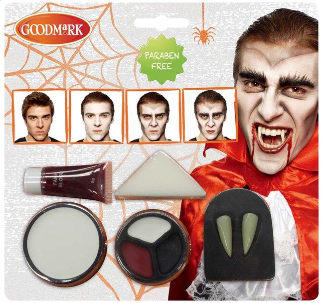 Image pour Maquillage de vampire à partir de DreamLand