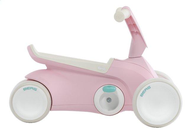 Afbeelding van Berg loopwagen/driewieler GO² roze from DreamLand