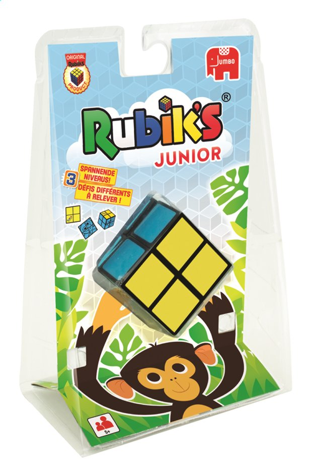 Afbeelding van Rubik's Junior from DreamLand