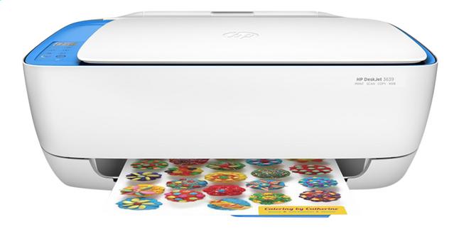 Afbeelding van HP printer all-in-one Deskjet 3639 from DreamLand