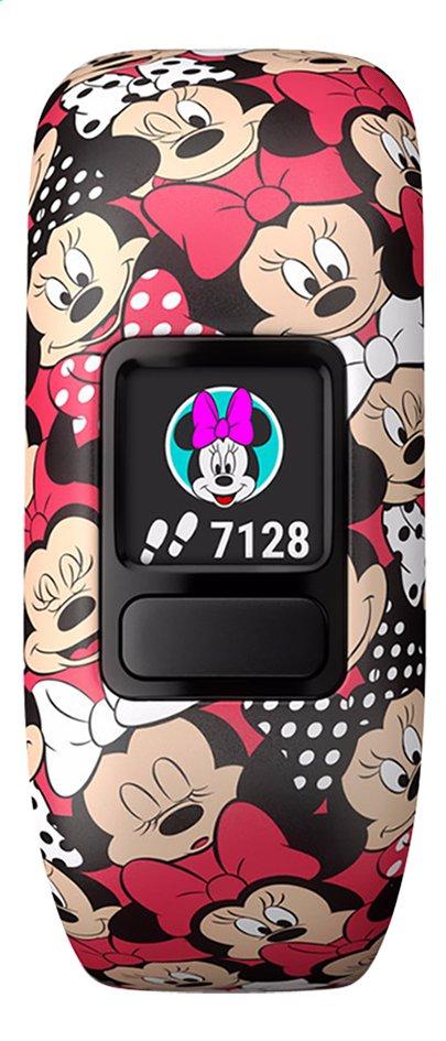 Afbeelding van Garmin activiteitsmeter Vivofit jr. 2 Stretchy Minnie Mouse from DreamLand