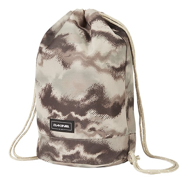 Afbeelding van Dakine turnzak Cinch Pack Ashcroft Camo from DreamLand