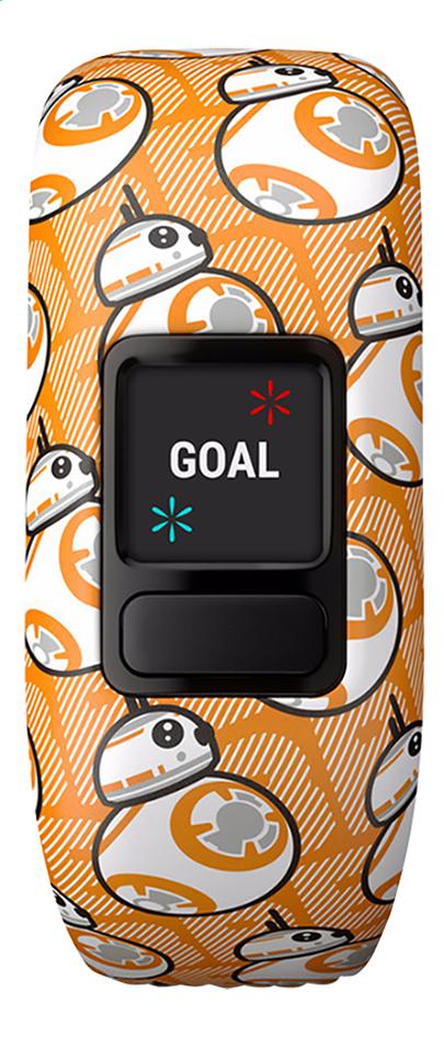 Garmin activiteitsmeter Star Wars BB-8 Vivofit jr. 2 Stretchy BB-8