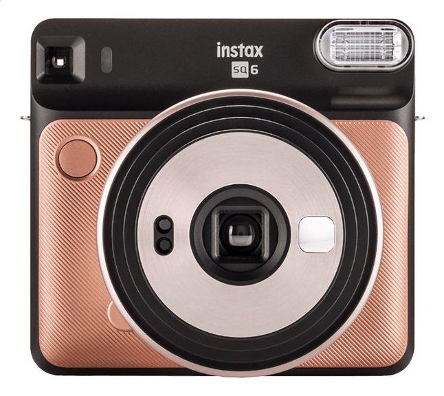 Image pour Fujifilm appareil photo instax Square SQ6 Blush Gold à partir de DreamLand