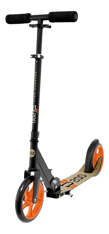 Trottinette Fizz Scooter Urban 200 District O