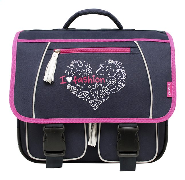 Kickers cartable Fashion 38 cm