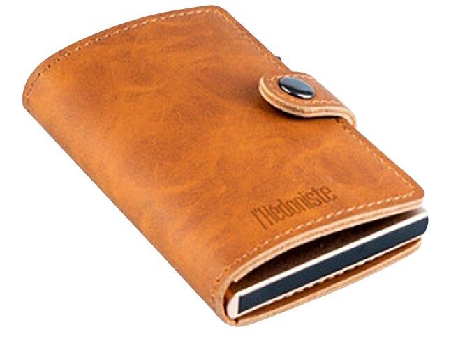 Portefeuille Mini Credit Card Holder