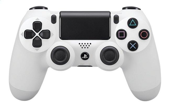 Afbeelding van Sony controller PS4 DualShock 4 wit from DreamLand