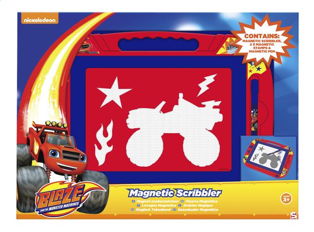 Image pour Ardoise magique Blaze et les Monster Machines à partir de DreamLand
