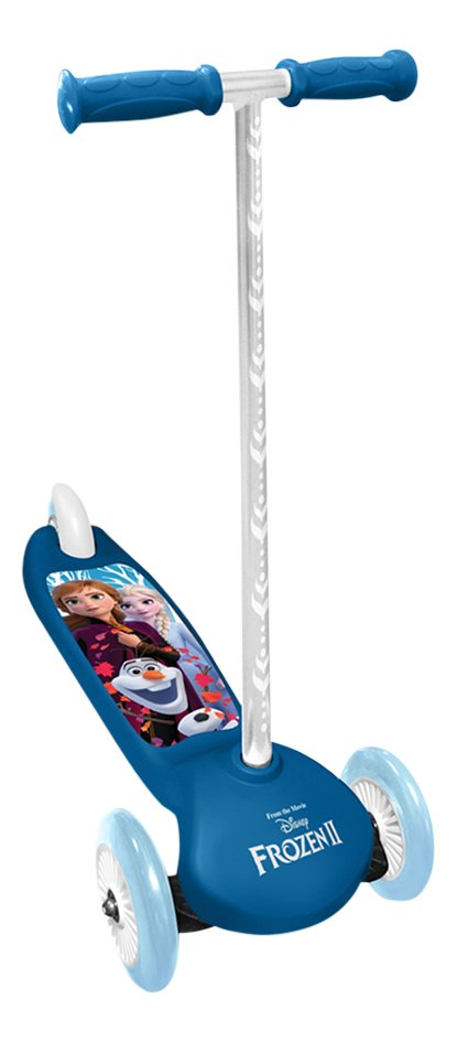 Trottinette Disney La Reine des Neiges II Twist & Roll