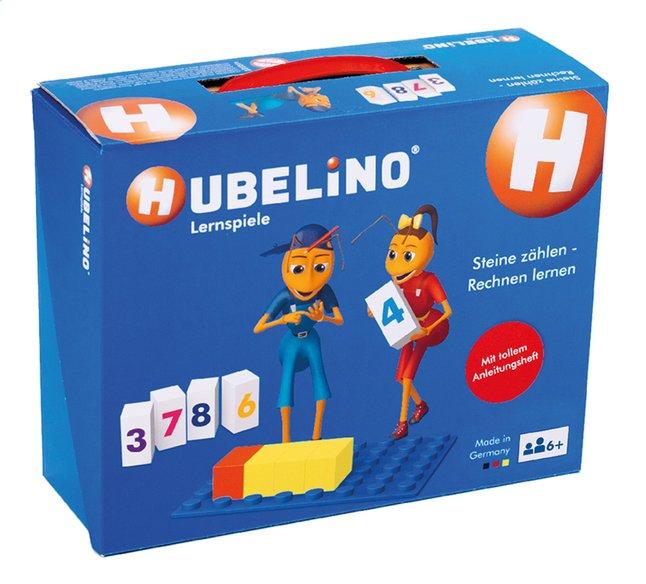 Image pour Hubelino Les chiffres à partir de DreamLand