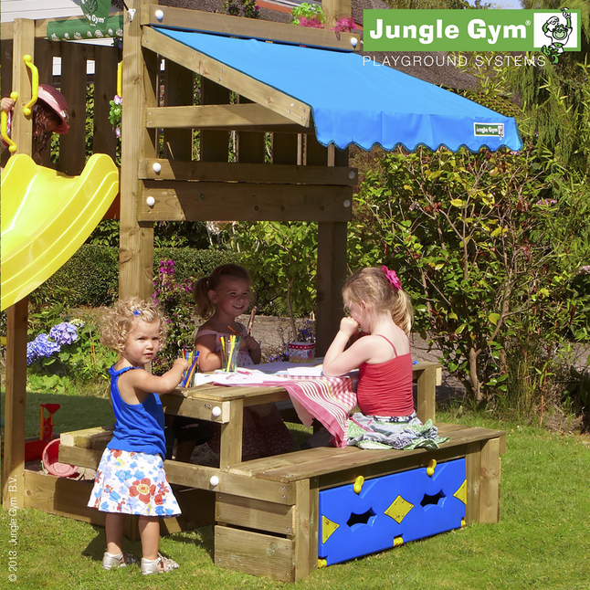 Afbeelding van Picknickmodule mini voor Barn from DreamLand