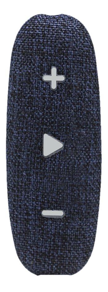 Lenco lecteur MP3 Xemio-241 2 Go bleu