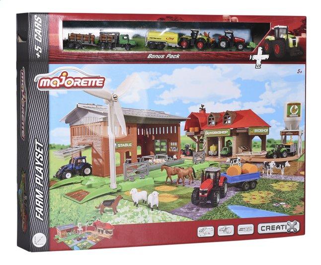 Afbeelding van Majorette Creatix Farm Playset from DreamLand