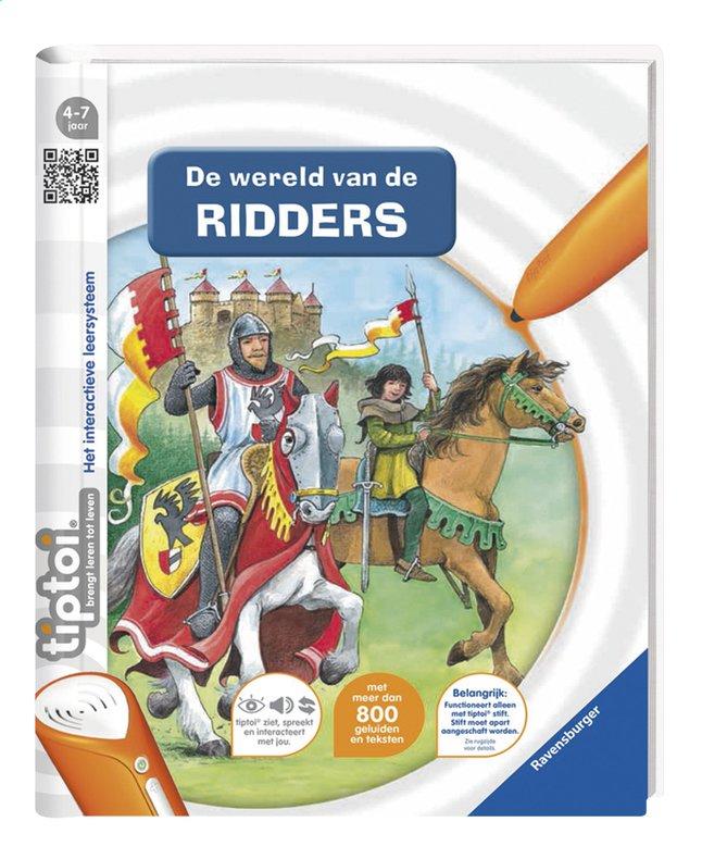 Image pour Ravensburger Tiptoi De wereld van de ridders NL à partir de DreamLand