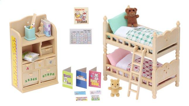 Image pour Sylvanian Families 4254 - Meubles chambre d'enfant à partir de DreamLand
