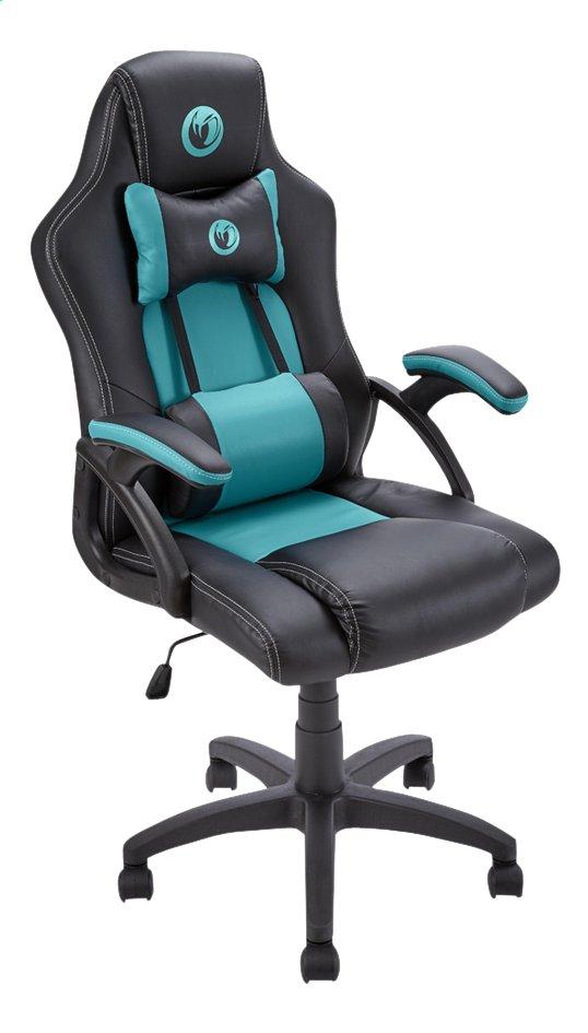 design intemporel e1c98 7144f Bigben Nacon fauteuil gamer CH-300 noir