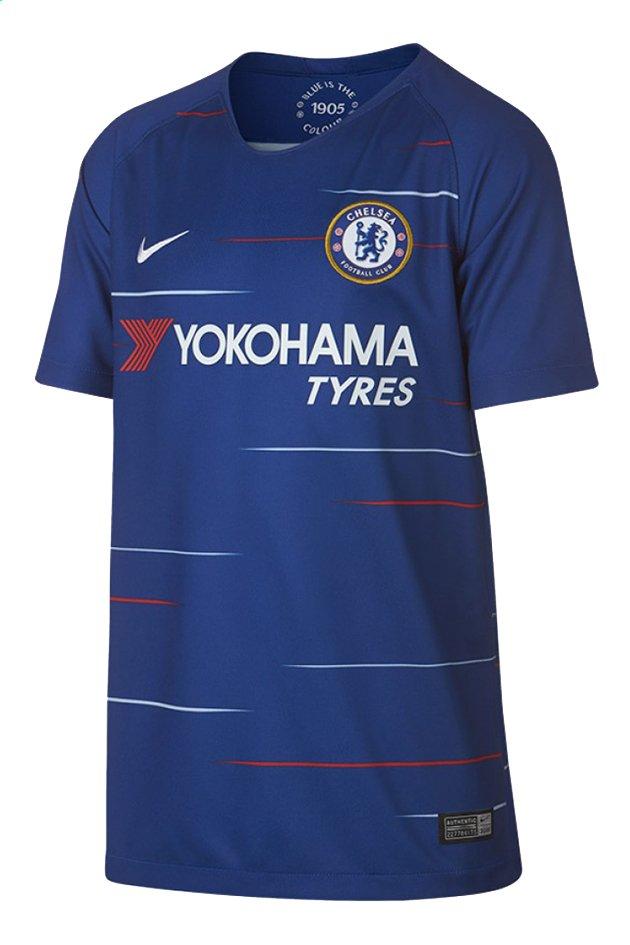 Afbeelding van Nike Voetbalshirt Chelsea FC Kids blauw from DreamLand