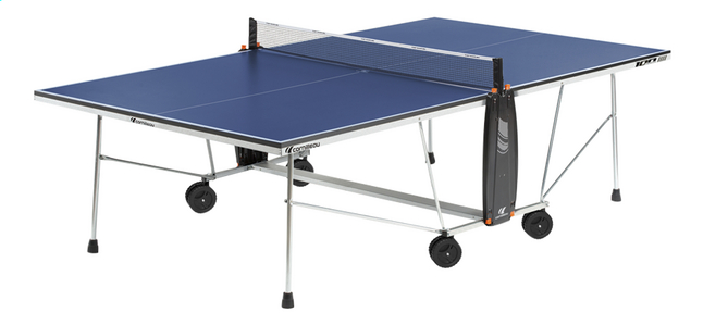 Image pour Cornilleau table de ping-pong Sport 100 pour l'intérieur à partir de DreamLand