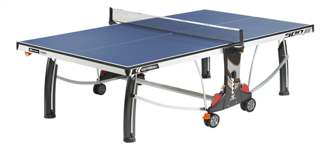 Afbeelding van Cornilleau pingpongtafel Performance 500 indoor from DreamLand