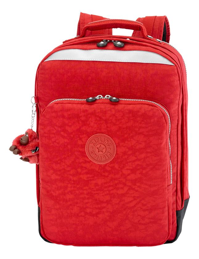 Afbeelding van Kipling rugzak College red from DreamLand