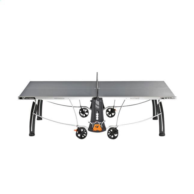 Image pour Cornilleau table de ping-pong 300 S Crossover pour l'extérieur gris à partir de DreamLand