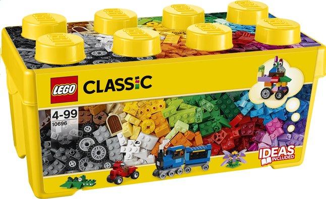 Afbeelding van LEGO Classic 10696 Creative Brick Box Medium from DreamLand