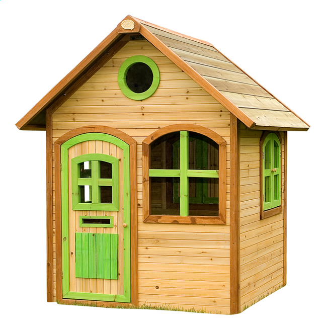 Image pour AXI Maisonnette en bois Julia à partir de DreamLand