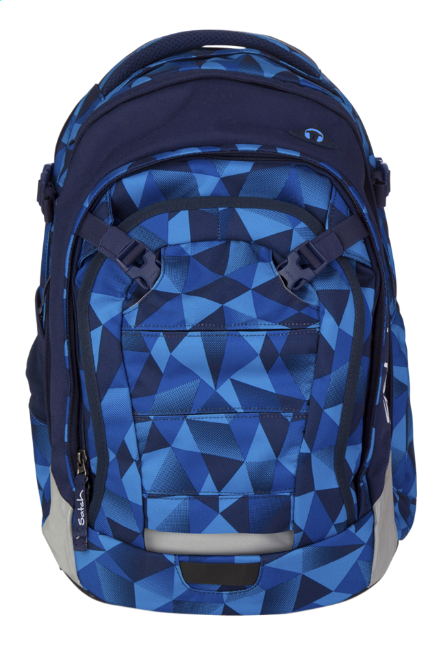 Image pour Satch sac à dos Match Ergo Blue Crush à partir de DreamLand