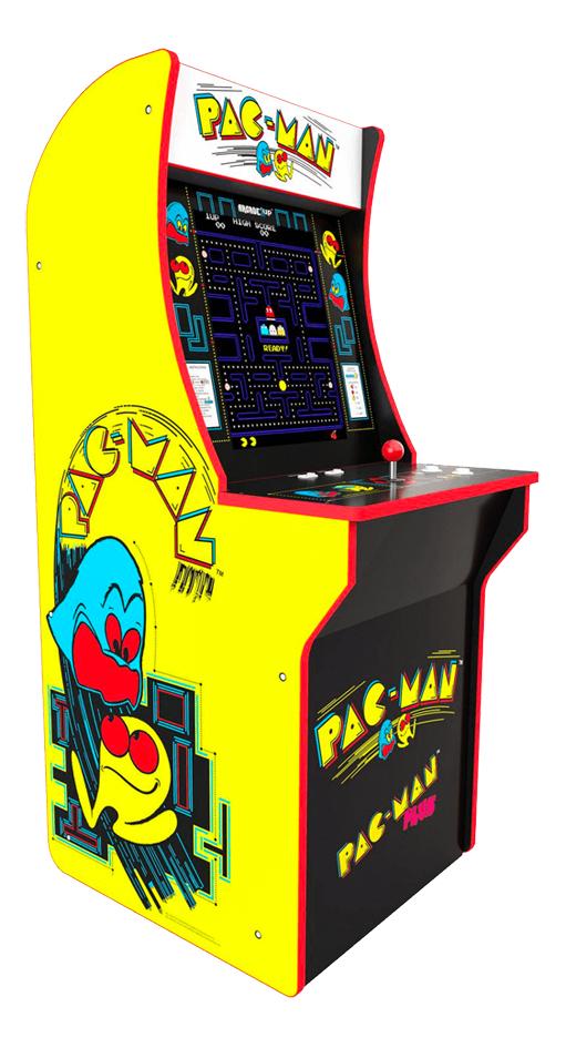 Image pour Arcade 1Up Console Pac-Man Arcade Cabinet à partir de DreamLand