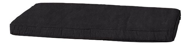 Madison coussin pour palette assise Velvet 120 x 80 Gris