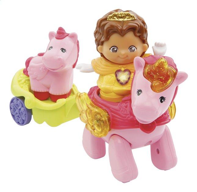Image pour VTech Tut Tut Copains La licorne magique de Claire la princesse aventurière à partir de DreamLand