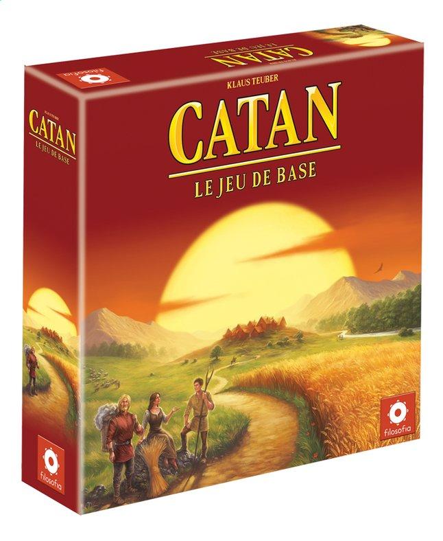 Afbeelding van Catan - Le jeu de base FR from DreamLand