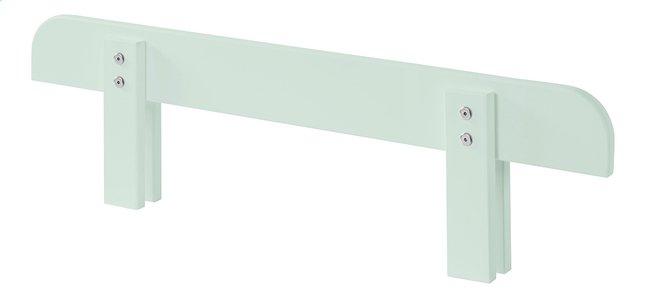 Vipack barrière de sécurité vert menthe pour lit kiddy