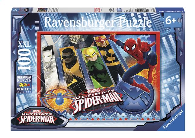 Afbeelding van Ravensburger XXL puzzel Spider-Man from DreamLand