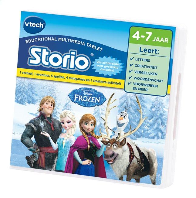 Afbeelding van VTech spel Disney Frozen Storio from DreamLand